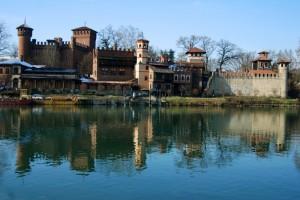 L'intero castello