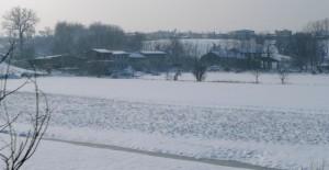 La grande nevicata di dicembre