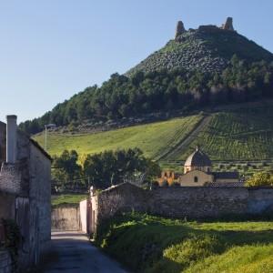 Castello in Marmilla