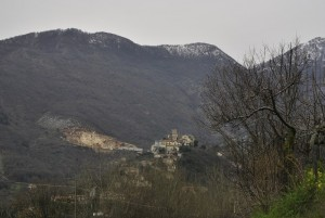 Belmonte Castello