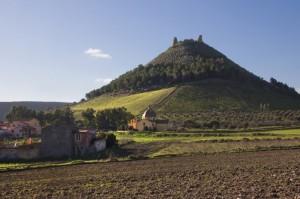 Il castello di Las Plassas