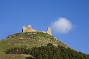Il castello e la nuvola
