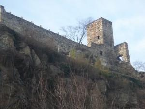 Castello del XIII° secolo
