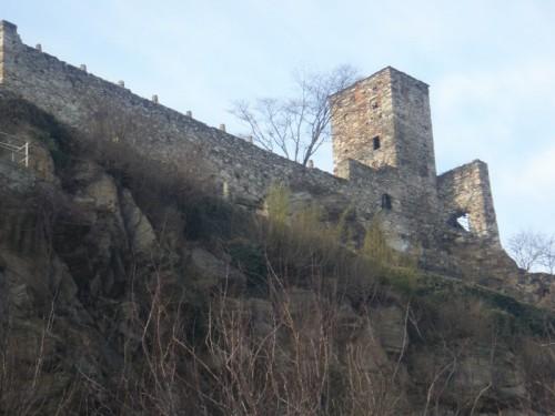 Quassolo - Castello del XIII° secolo