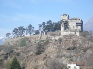 """Castello di fine """"800"""
