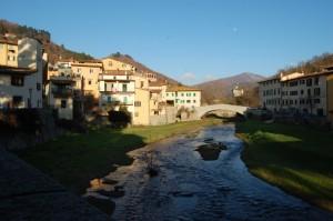 fiume Comano