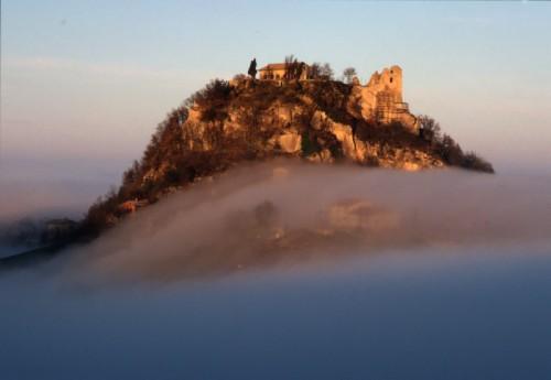 Canossa - Castello di Canossa