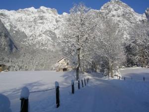 Valle Di Lamen
