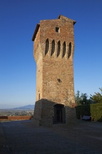 Torre di San Matteo