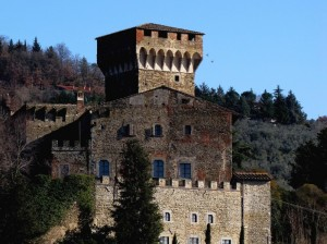 Castelnuovo di Subbiano