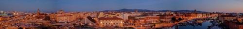 Livorno - Gli otto cuori di Livorno