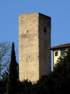 la torre di laterina