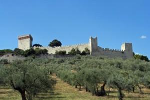 Castiglione del Lago - Il Castello del Leone