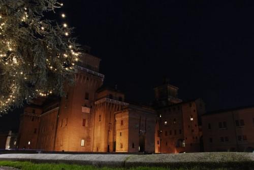 Ferrara - notturno