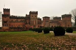 Il castello d'Inverno