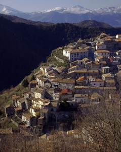 Mormanno (Cosenza)