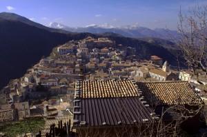 Mormanno in provincia di Cosenza