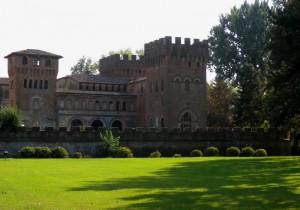 San Lorenzo De' Picenardi, particolare