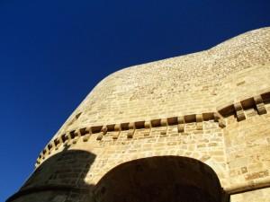 Bastioni d'Otranto