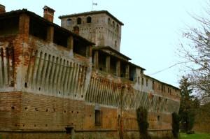 Il Castello di Roccabianca 2