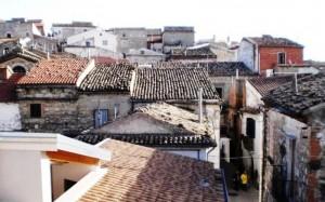Bovino ed il suo centro storico