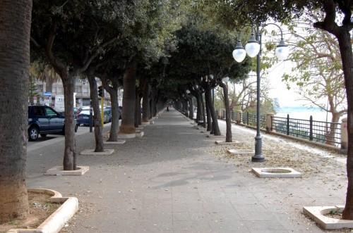 Taranto - lungomare