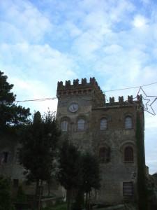 Il prossimo Ferragosto:  Tutti a Civitella Cesi per la sagra delle fettuccine al tartufo!