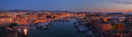 Livorno - La fata turchina