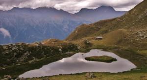 lago della Val Chisone