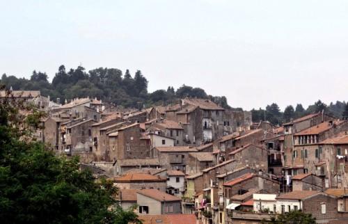 Bassano Romano - I Tetti di Bassano Romano