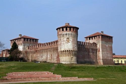 Soncino - La Rocca di Soncino