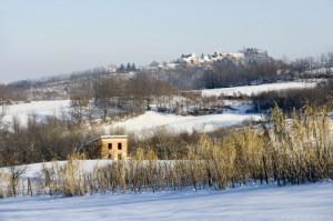 Podigliano, frazione di Sant'Agata Fossili.