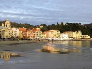 Il borgo un tempo chiamato Portus Dei