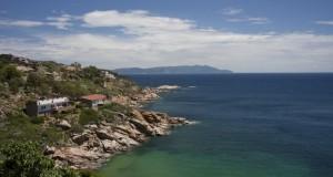 Isola del Giglio-panorama