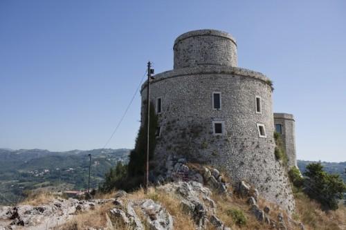 Montesarchio - La torre