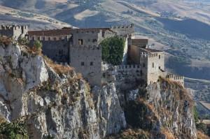 Castello di Caccamo - inespugnabile