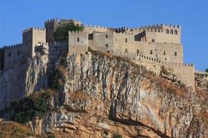 Castello di Caccamo - turisticamente espugnabile