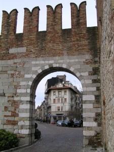 Porta Aquileia