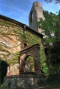 Rocca senese