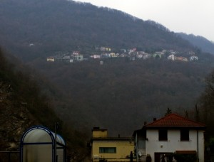 La Presa (Bargagli)