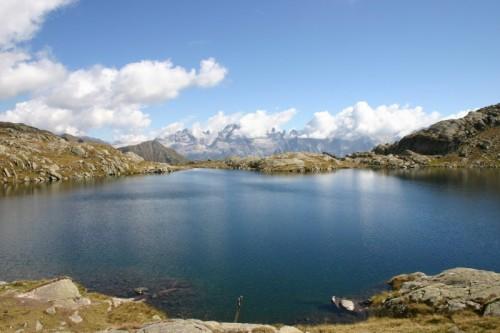 Pinzolo - lago nero val nambrone