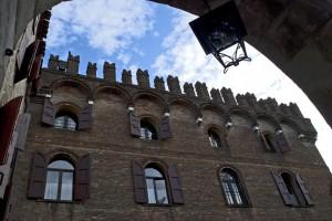 PARTICOLARI DI CASTEL STIGLIANO