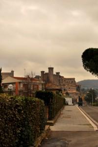 Bolsena…e il suo castello