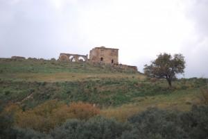 resti di castelli
