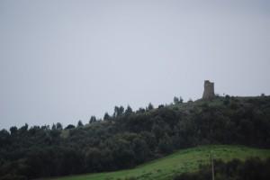 la torre che vigila