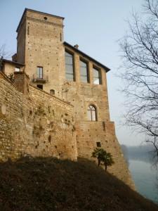 Il Castello di Cassano