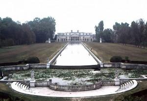 Villa Pisani sul Brenta, Stra, Venezia