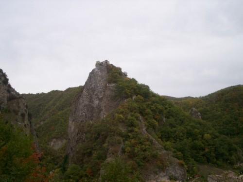 Cascia - Roccaporena