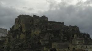 Il Castello della Murgia