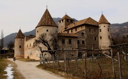 Bolzano - Castel Mareccio 2